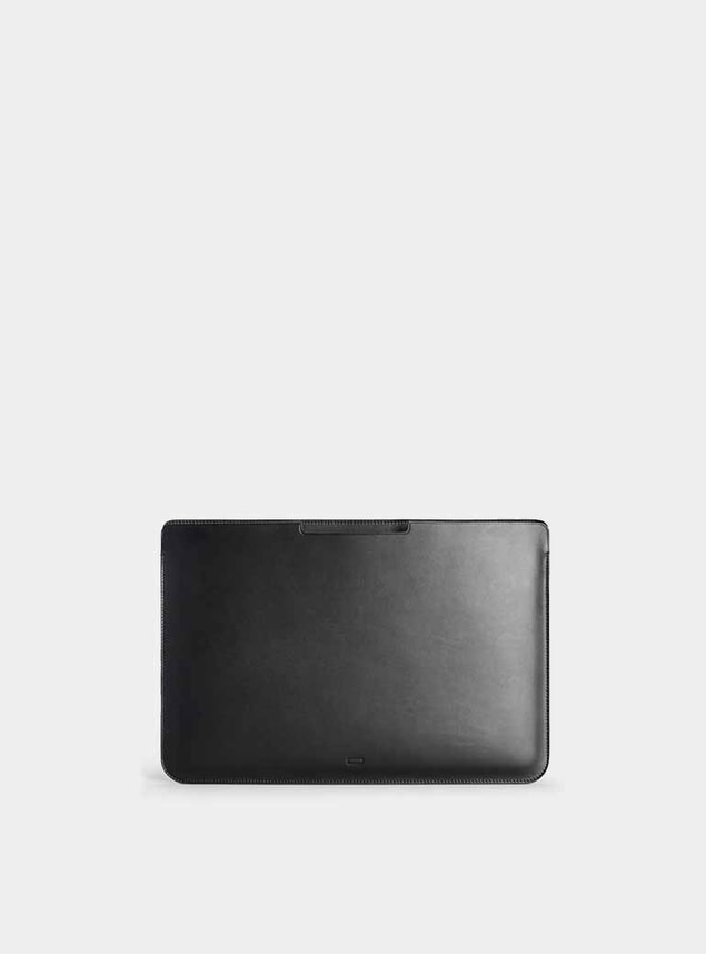 "Black 16"" Walton MacBook Pro Sleeve"