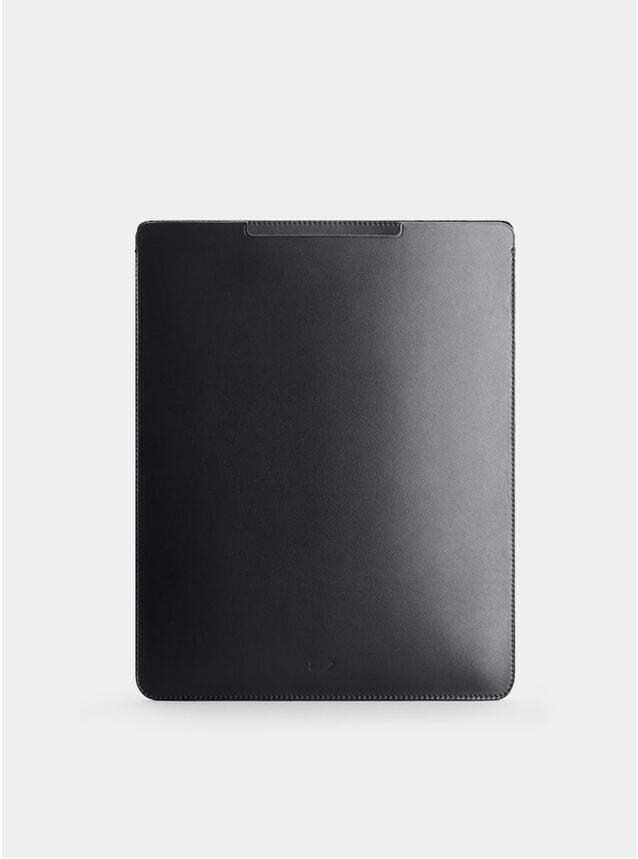 Black Walton iPad Pro 12.9 2018