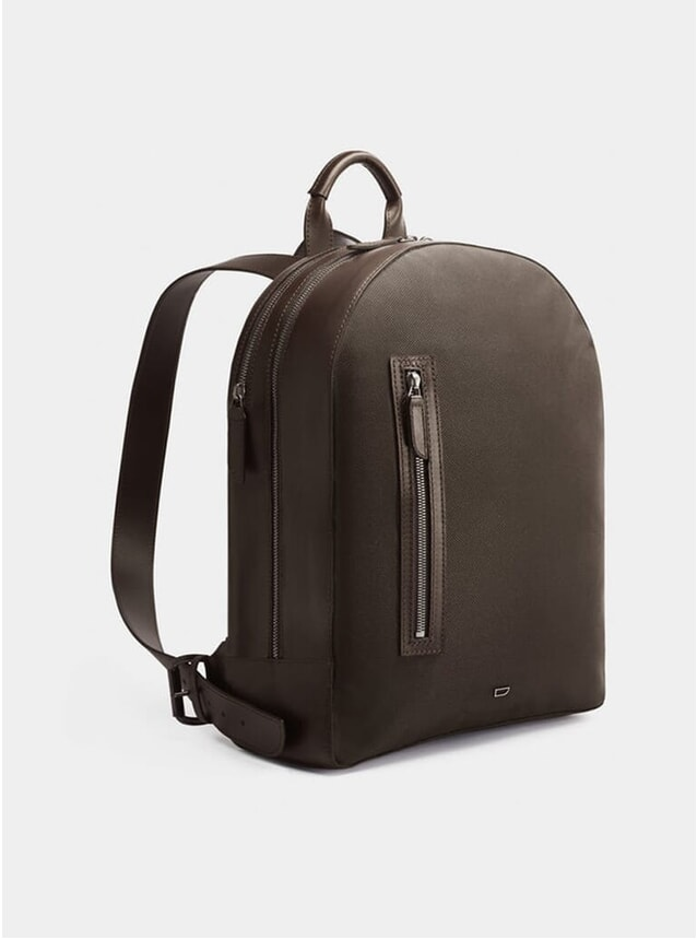Fango Brown C3-1 Backpack