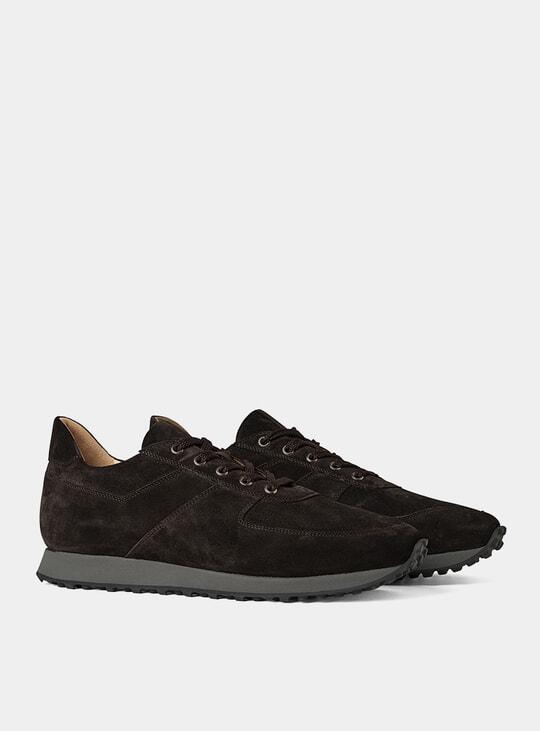 Moka Stride Sneakers