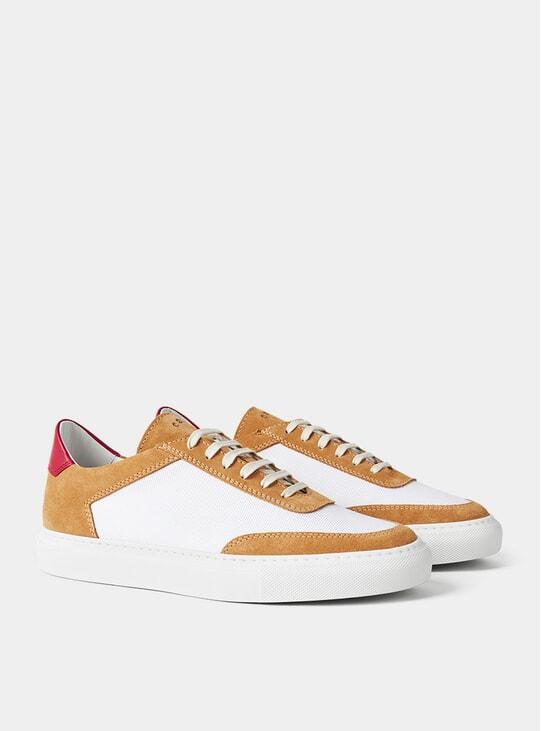 Yam Atrium Sneakers