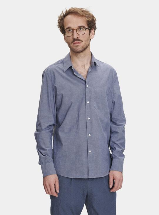 Blue Feel Good Shirt