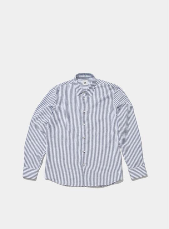 Sustainable Italian Cotton Feel Good Shirt