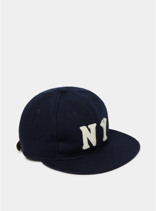New York Blue Yankees 1936 Ballcap