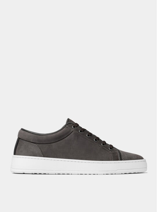 Anthracite LT 01 Sneakers