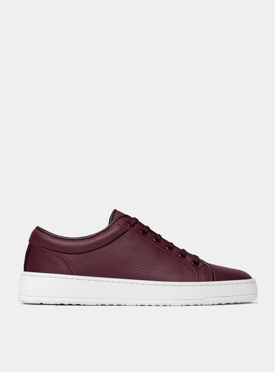 Grape Wine LT 01 Sneakers