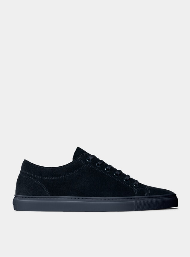 Navy Premium LT 01 Sneakers