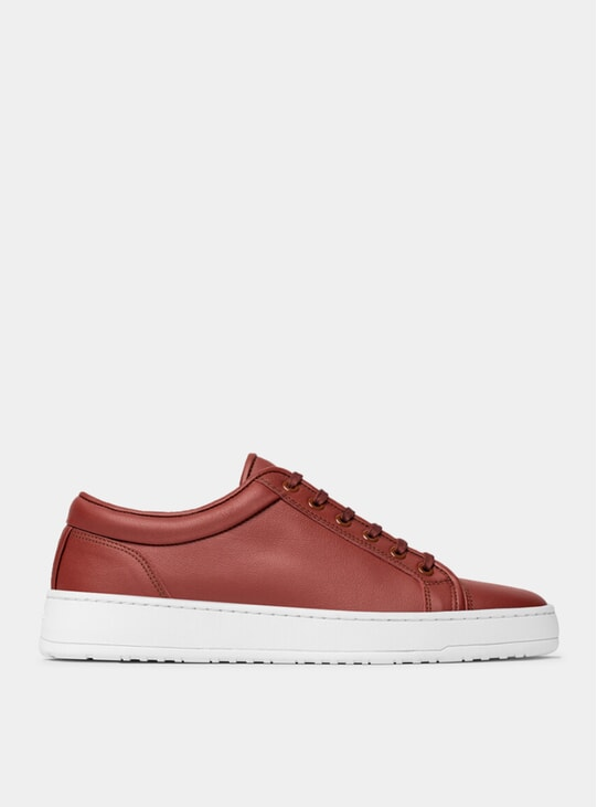 Red Ochre LT 01 Sneakers