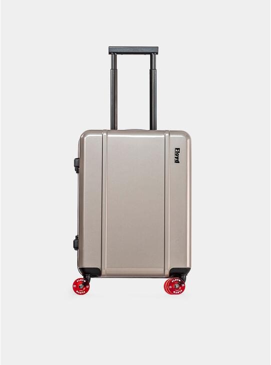 Desert Cabin Suitcase