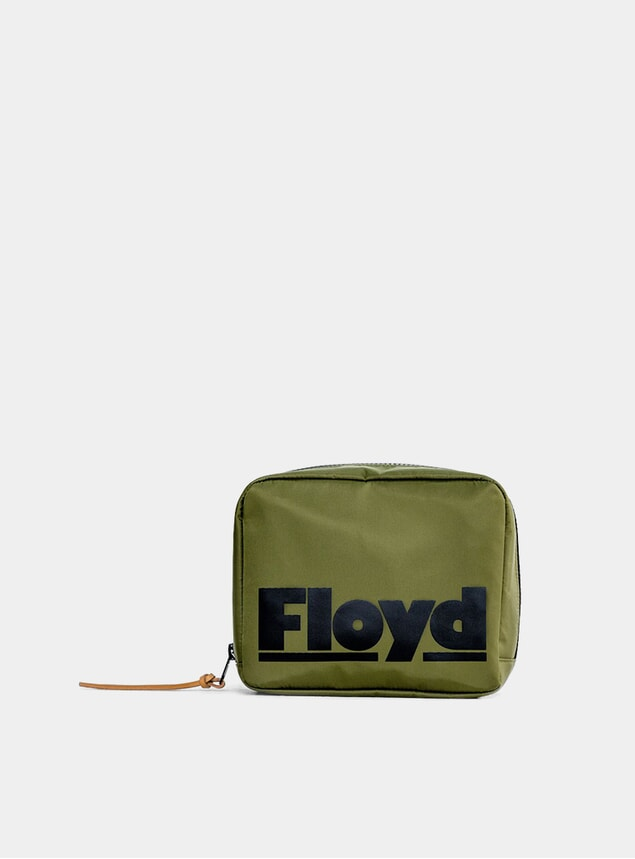 Gator Green Floyd Wash Kit