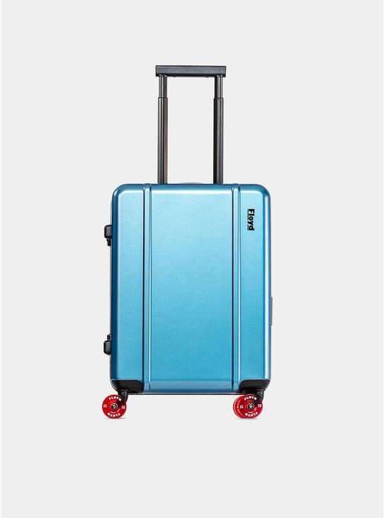 Pacific Blue Cabin Suitcase