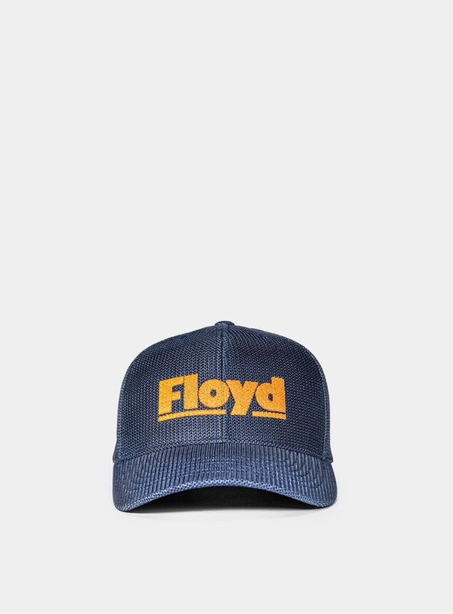 Super Blue Floyd Baseball Cap