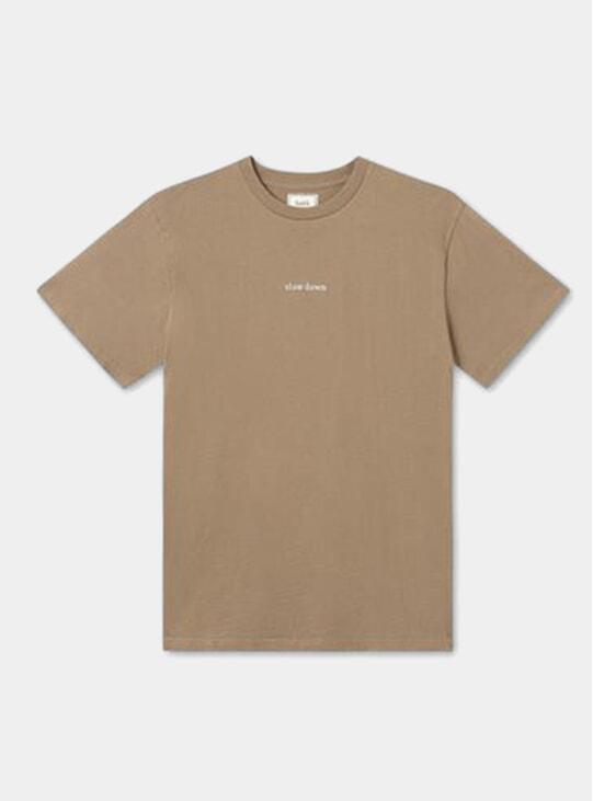 Stone Quiet T Shirt