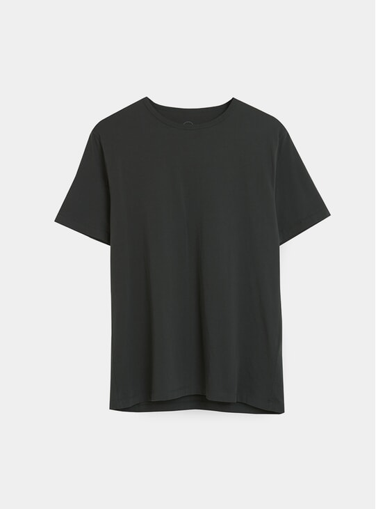 Moss Supima Essential T Shirt