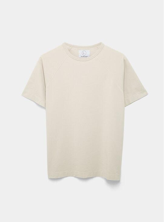 Pink Tint Raglan T Shirt