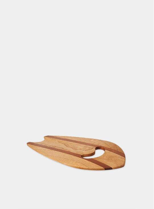 Hand Surf Board