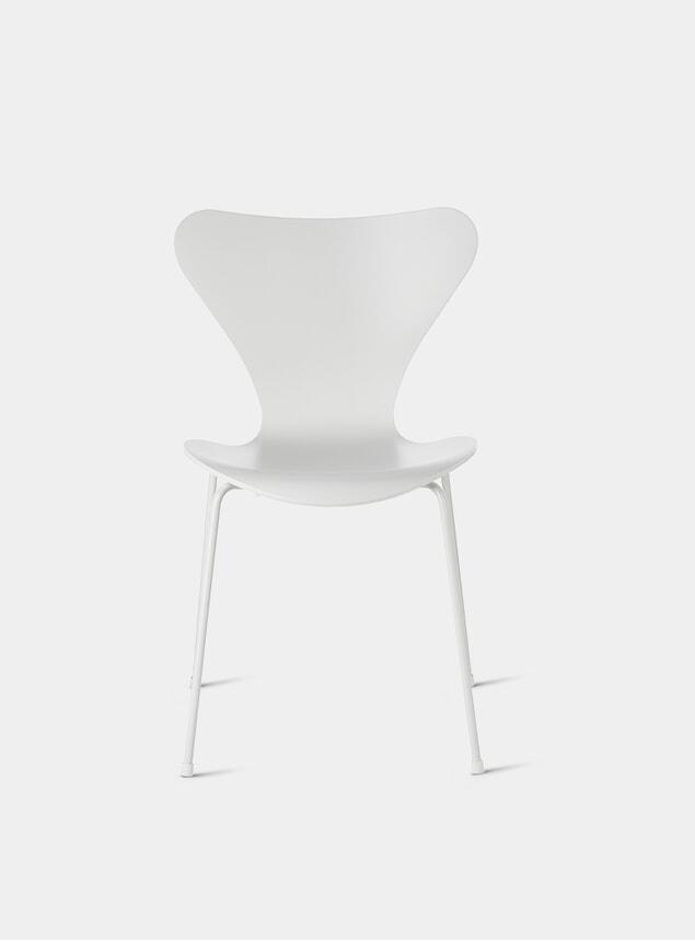 Ash White Series 7 Chair