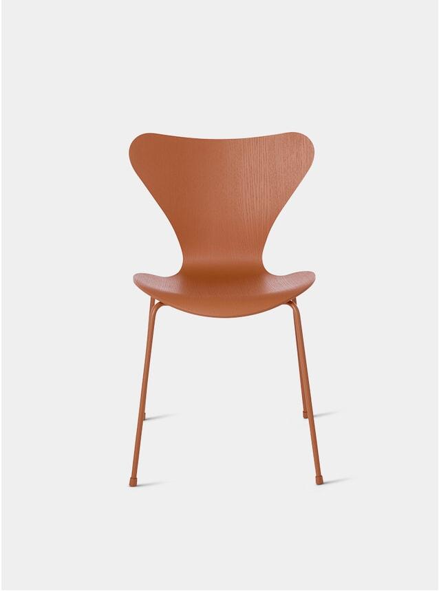 Chevalier Orange Series 7 Chair