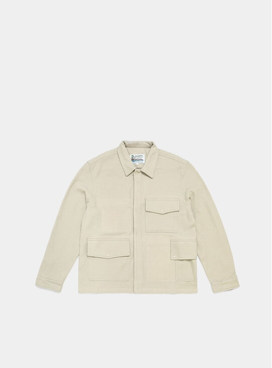 Natural Field Jacket