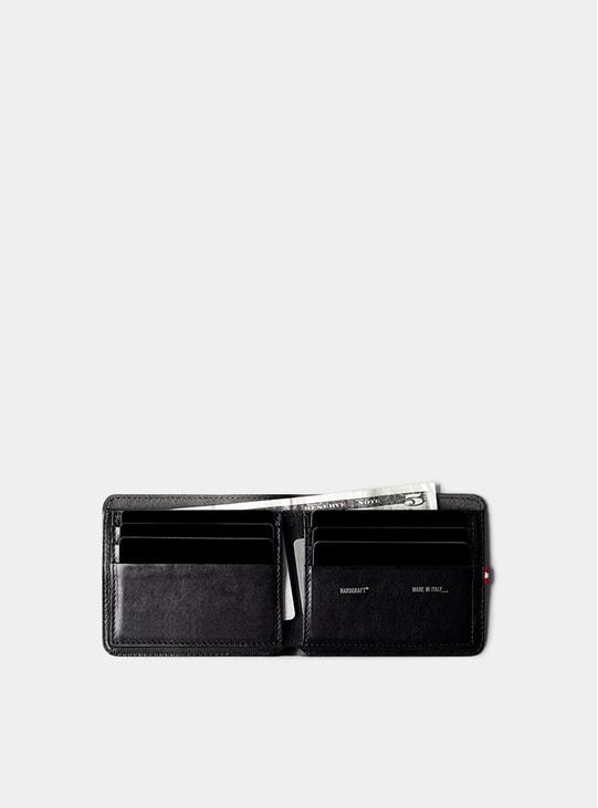 Coal Cash Card Wallet
