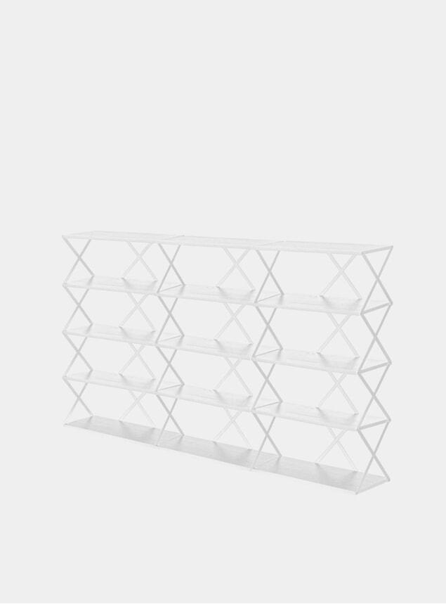 White Lift 15 Shelf