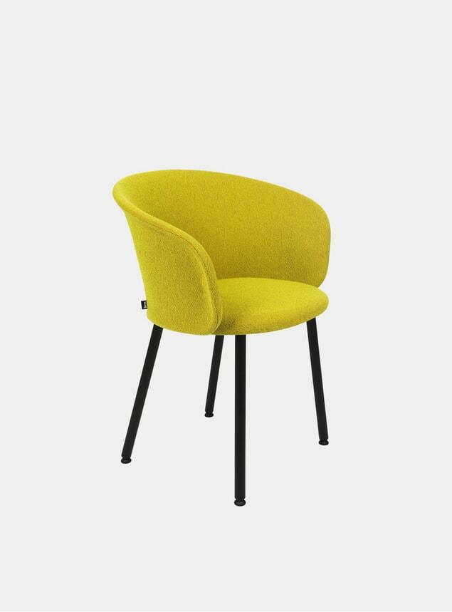Tivoli Kendo Chair