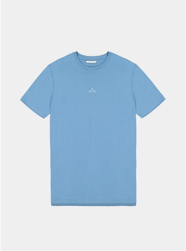 Blue Hanger T Shirt