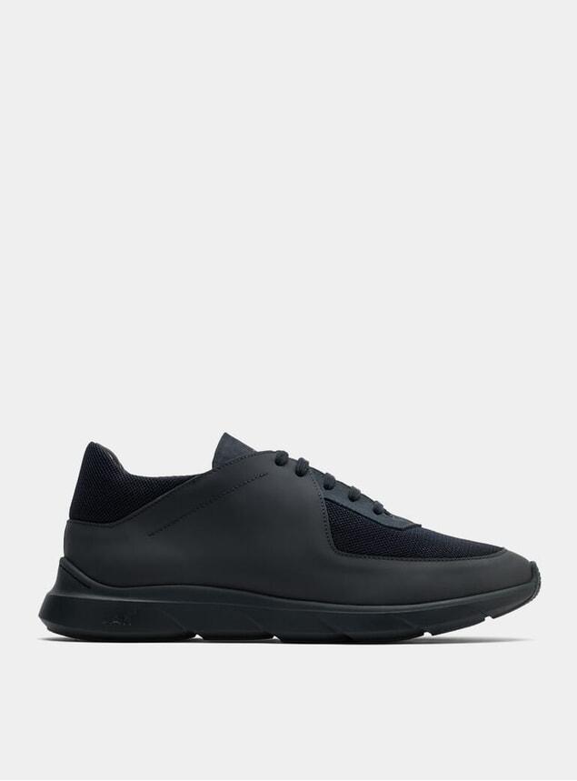 Black G3 Sneakers
