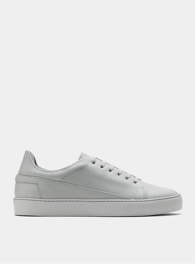 Grey Mercury Sneakers