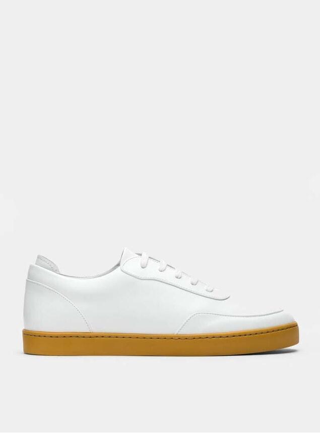 Mustard Nova Sneakers