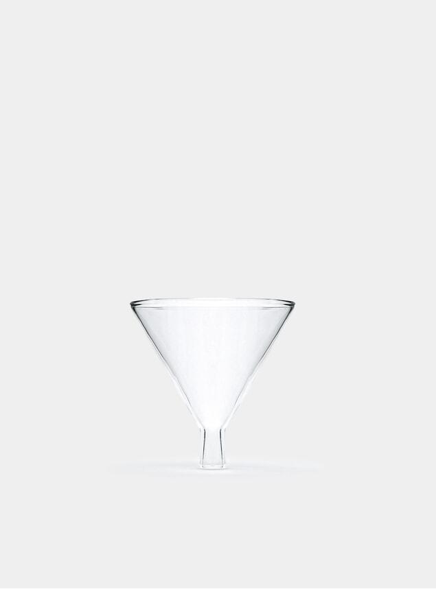 Glass Funnel