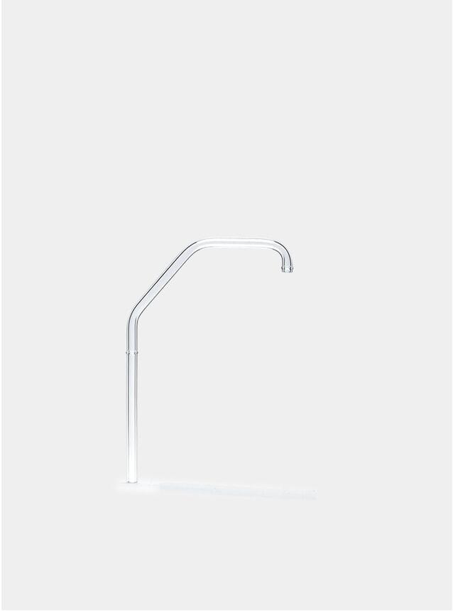 Glass Transportation Tube w/o Bung & Shower Head