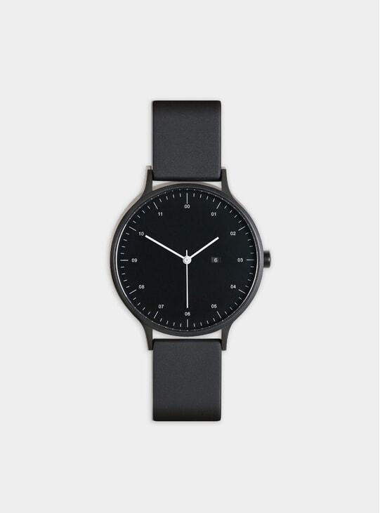K-100 Black / Black Watch