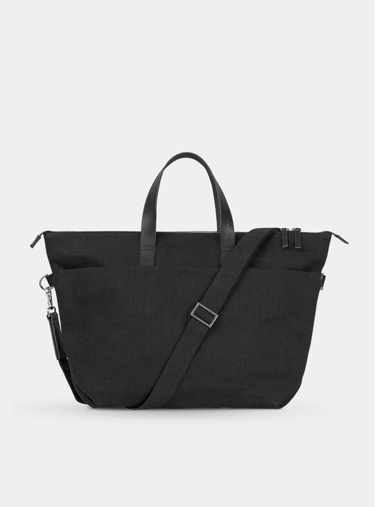 Black KIN Weekend Bag