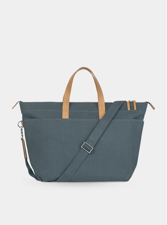 Orion Blue KIN Weekend Bag