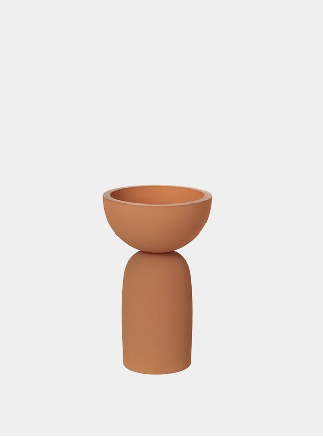 Small Dual Vase