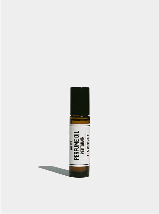 No.174 Petitgrain Perfume Oil