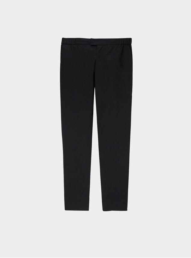 Black Heavyweight 24 Trousers