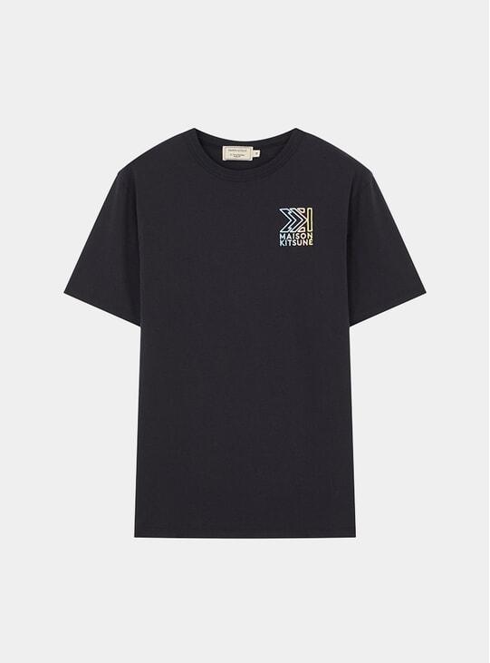 Black Monogram MK T Shirt