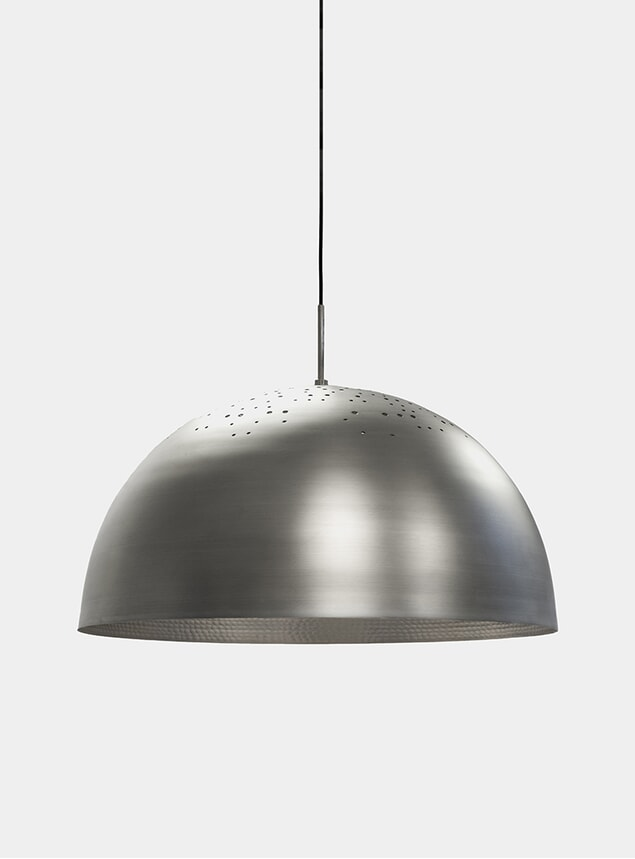 Alu Shade Pendant Lamp