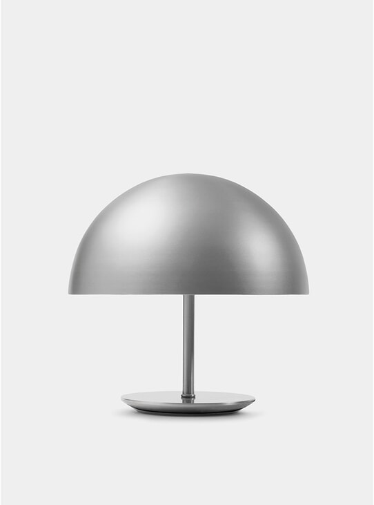 Aluminium Baby Dome Lamp