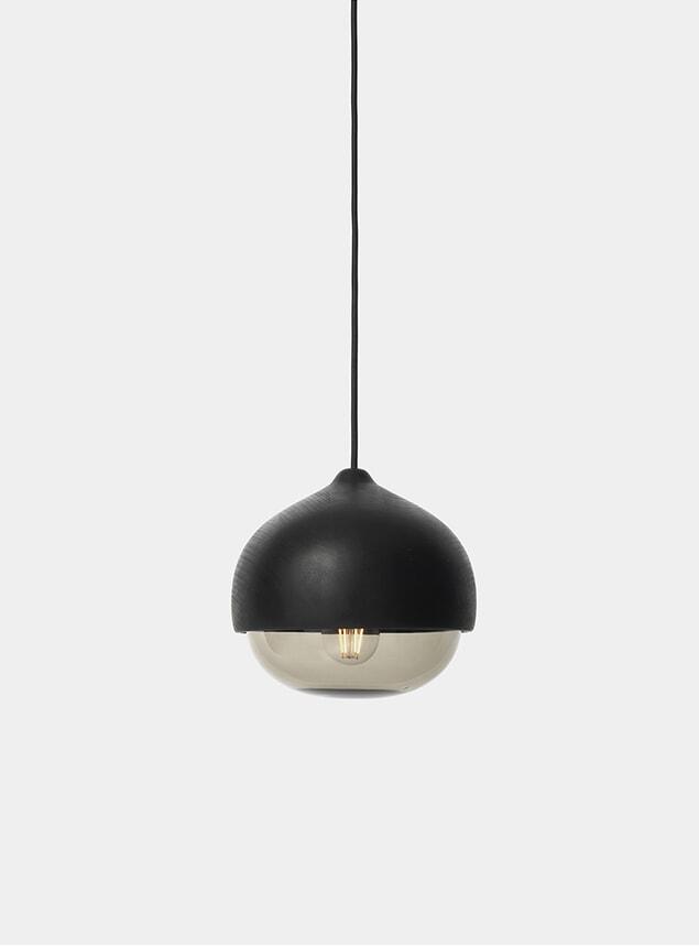 Black M Terho Lamp