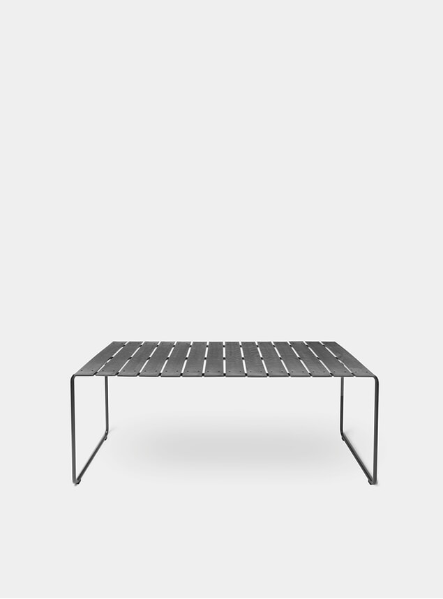 Concrete Green 4 Person Ocean Table