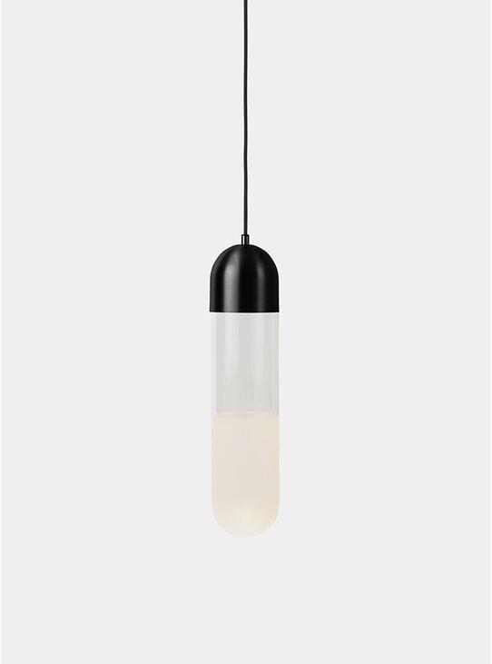 Black Firefly LED Pendant Lamp