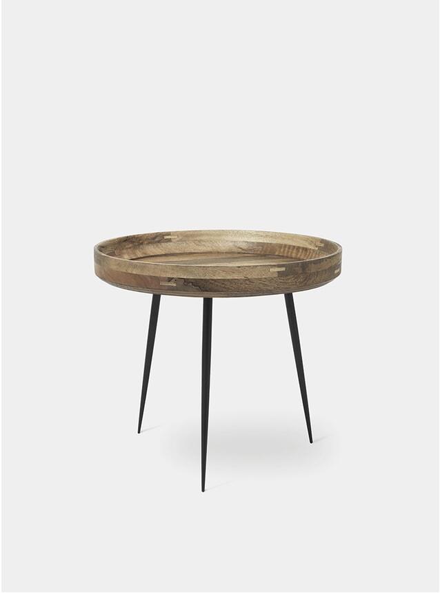 L Natural Bowl Table