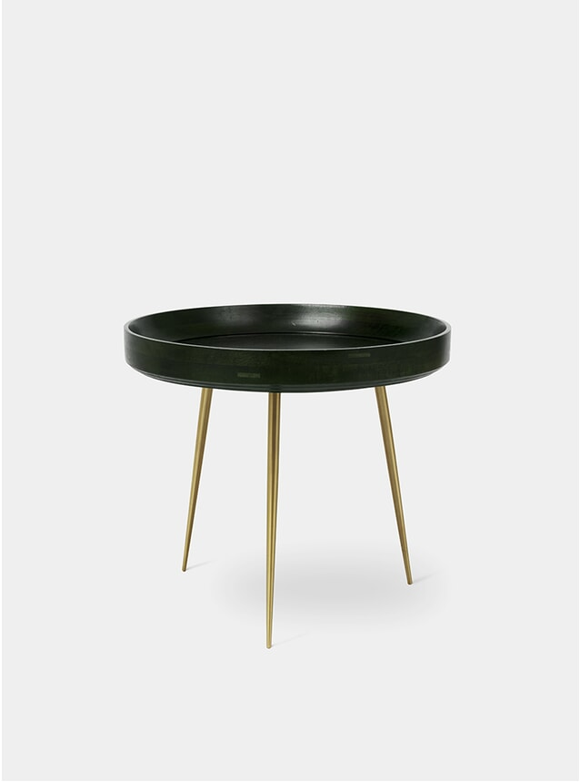 L Nori Green Bowl Table