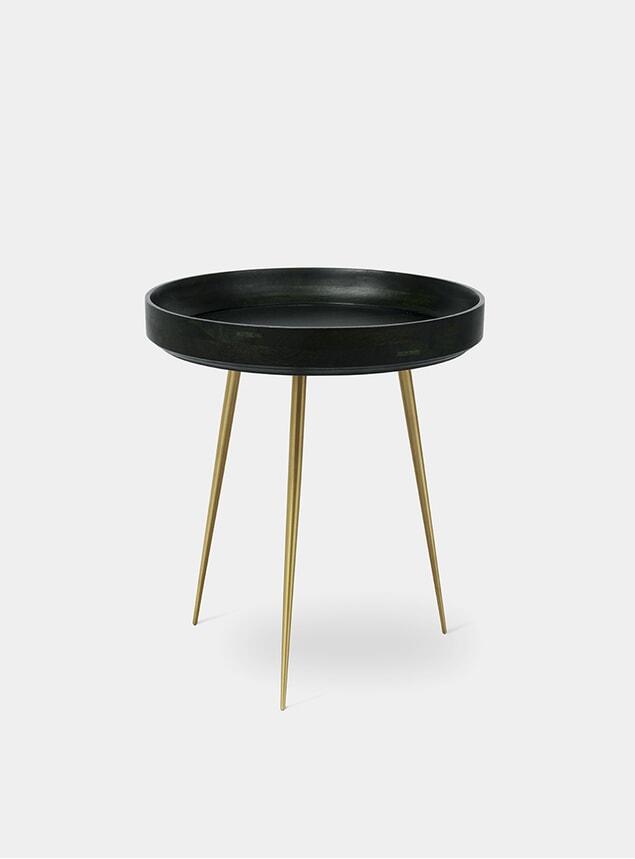 M Nori Green Bowl Table