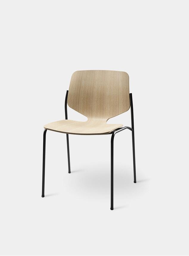 Natural Nova Chair