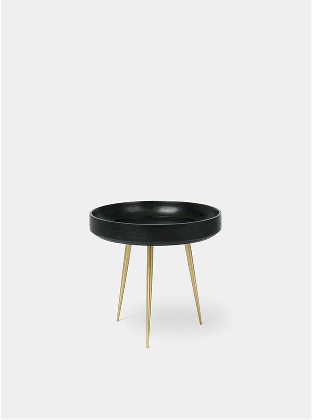 S Nori Green Bowl Table