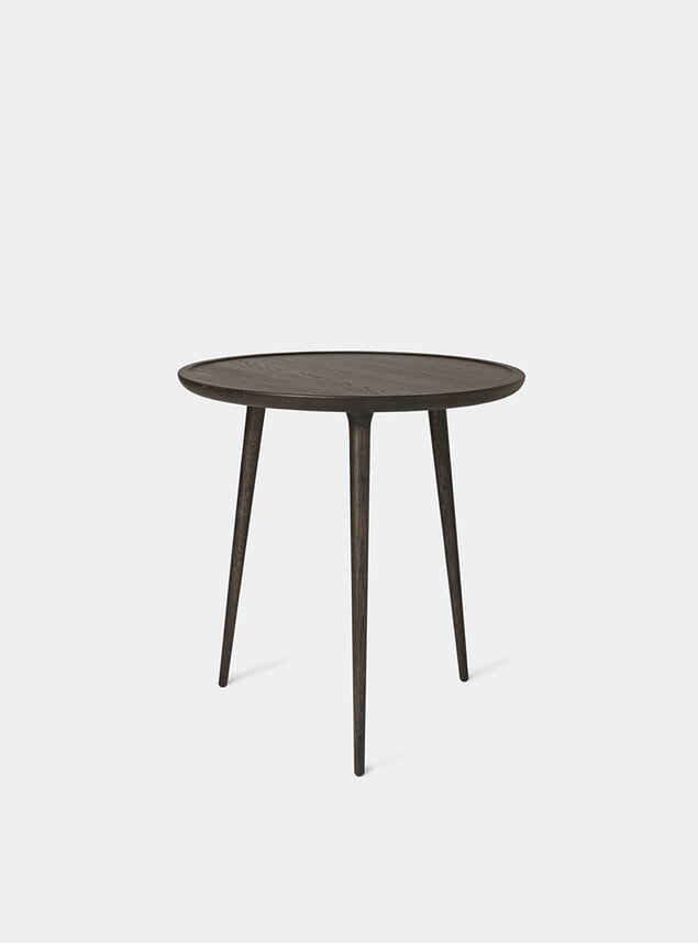 Sirka Grey Stain Accent Table